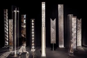 ZERO – Ausstellungsansichten Martin-Gropius-Bau, Berlin Foto: David von Becker