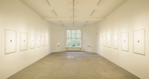 installation view, Cyprien Gaillard: