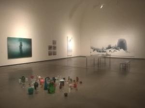 Ausstellungsansicht 'Harmonie und Umbruch' Marta Herford