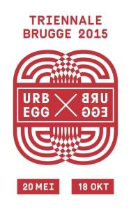 Triennale Brügge Logo (c) Barlock