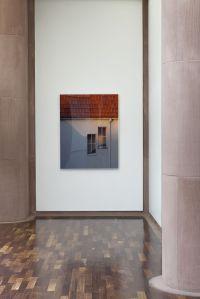 Ausstellungsansicht Jörg Sasse © Kunsthalle Bielefeld