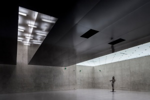 Installation view, Kunsthaus Bregenz © VG Bild-Kunst, Bonn 2016 Photo: Kunsthaus Bregenz/Markus Tretter