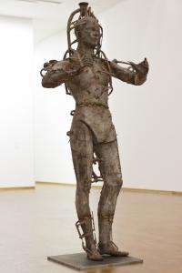 Heimo Zobernig Untitled, 2015 © VG Bild-Kunst, Bonn 2016 Photo: Rheinisches Bildarchiv Köln / Britta Schlier