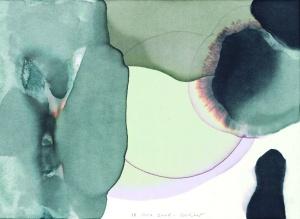 Gerhard Richter November, 2008 54 digitale Tintenstrahldrucke, gerahmt, verglast, je 21 x 29,7 cm (Blatt) Gerhard Richter Archiv, Staatliche Kunstsammlungen Dresden © Gerhard Richter, 2016