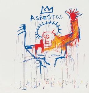 Jean-Michel_Basquiat__Asbestos__1981-1982__Acryl_auf_Leinwand__c__VG_Bild-Kunst__Bonn_2017