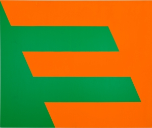 2017_Carmen_Herrera_Green_and_Orange_1958_300dpi