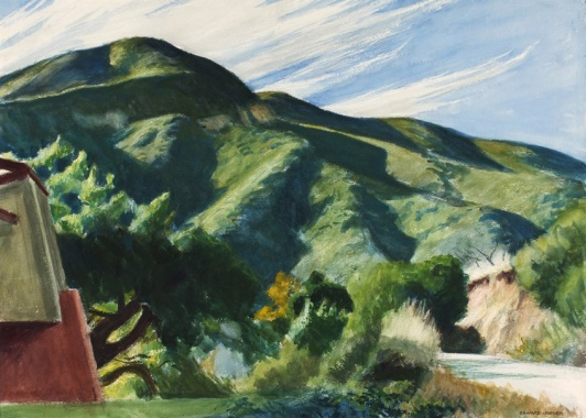 Hopper_Edward_California Hills_1957_small