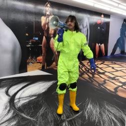 Casey Spooner, 17.5.2018, Neuer Aachener Kunstverein