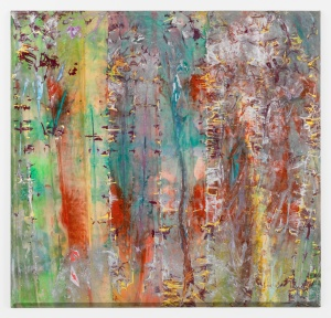 Sam Gilliam; Whirlirama; 1970