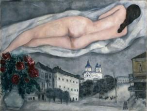 Marc_Chagall__Der_Akt_ueber_Witebsk__1933__c__VG_Bild-Kunst__Bonn_2018