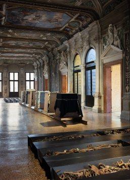 Fondazione Prada - Kounellis 10
