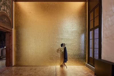 Fondazione Prada - Kounellis 14