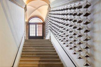 Fondazione Prada - Kounellis 15