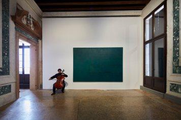 Fondazione Prada - Kounellis 17