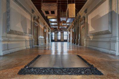 Fondazione Prada - Kounellis 18