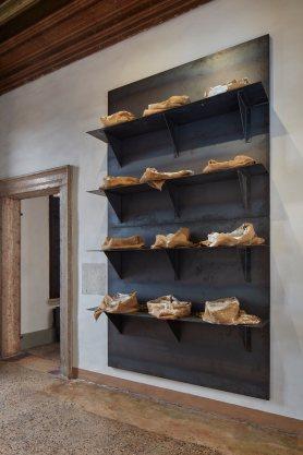 Fondazione Prada - Kounellis 22
