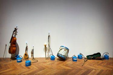 Fondazione Prada - Kounellis 9
