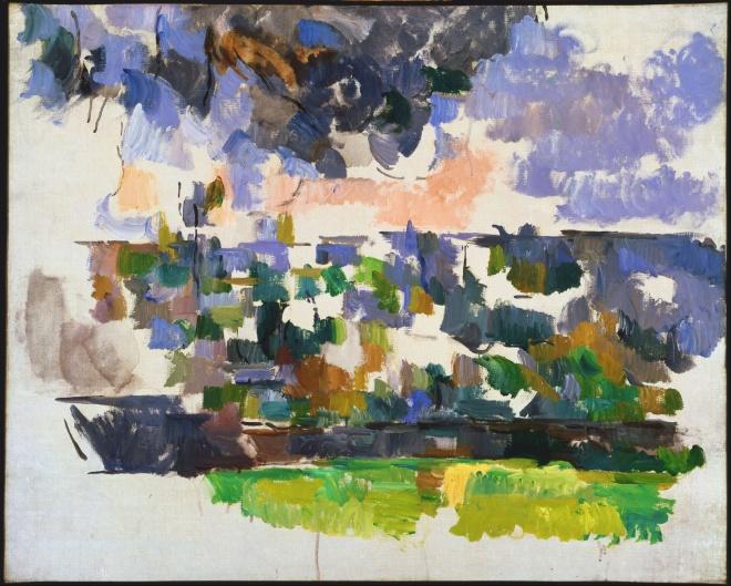 Paul_Cézanne_-_The_Garden_at_Les_Lauves_(Le_Jardin_des_Lauves)_-_Google_Art_Project